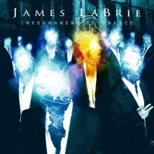 Impermanent Resonance - James LaBrie
